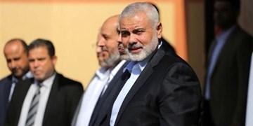 الاخبار: «اسماعیل هنیه» به ایران و لبنان سفر میکند