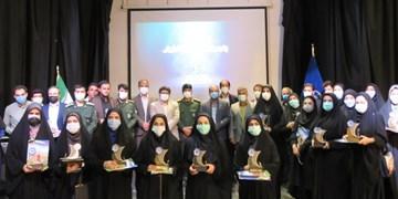 برترینهای جشنواره رسانهای ابوذر در چهارمحال و بختیاری معرفی شدند
