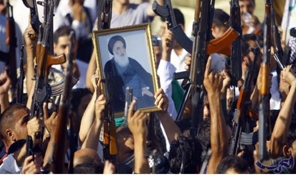 جزئیات نخستین رژه نظامی الحشد الشعبی به مناسبت سالروز صدور فتوای مرجعیت/عکس