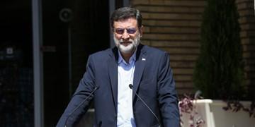 قاضیزاده هاشمی انصراف نداده است/ اخبار منتشر شده درست نیست