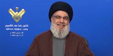 سیدحسن نصرالله: انشاءالله در مسجدالاقصی نماز خواهیم خواند/نتانیاهو بحرانزده است و ممکن است حماقت کند