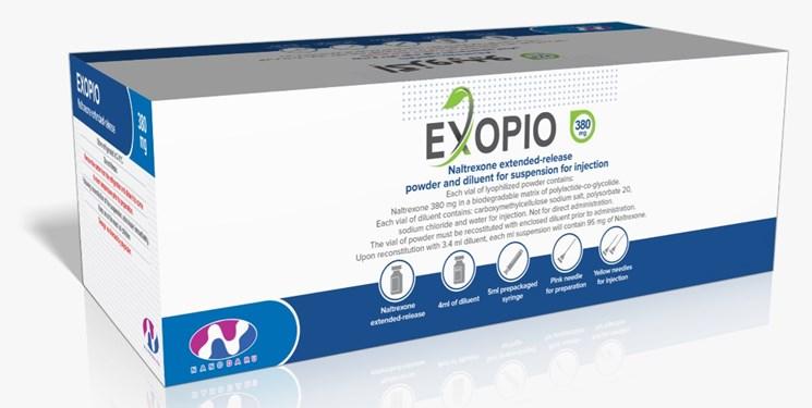 ساخت «اگزوپیو» 28 میلیون ارزانتر از نمونه خارجی/ تکنولوژی پیچیده داروی ترک اعتیاد در دستان جوانان نخبه ایرانی
