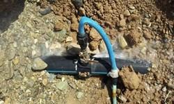 انشعابات غیرمجاز به بحران آب در خواف دامن زده است