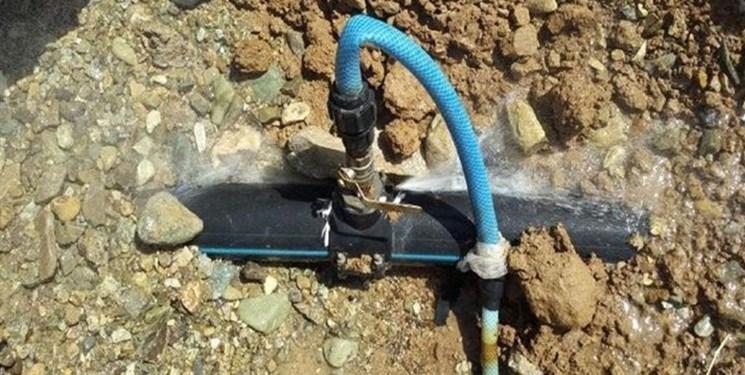 دشتستان همچنان درگیر کمبود و قطعی آب آشامیدنی