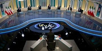 مناظره دوم| رئیسی: گشت ارشاد میگذاریم؛ اما برای مدیران/ رقابت همتی و مهرعلیزاده در انتصاب وزیر زن/ زاکانی: در امنیتیترین دولت 26 جاسوس دستگیر کردند