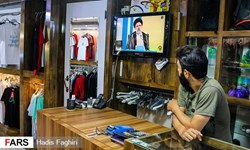 تماشای دومین مناظره انتخاباتی ۱۴۰۰||| مشهد