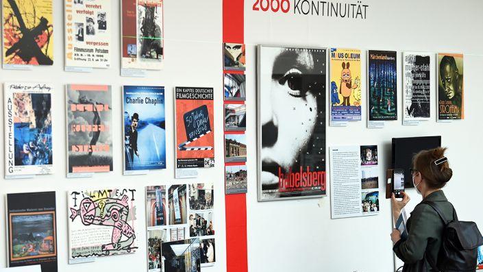 بازسازی «موزه فیلم پوتسدام» آلمان