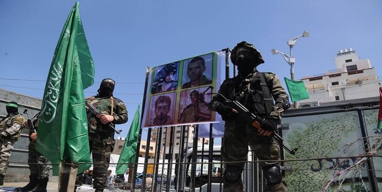 منابع مصری: تلآویو به بسیاری از شروط حماس در پرونده تبادل اسرا پاسخ مثبت داد