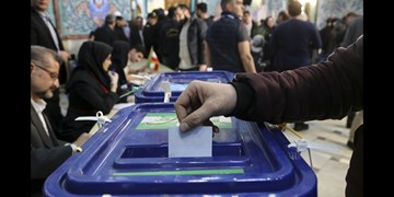 دعوت سازمان نظام پرستاری از مردم برای حضورگسترده در انتخابات