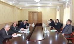 تأکید نمایندگان پارلمانهای تاجیکستان و ایران بر گسترش همکاری