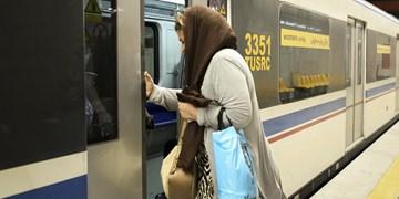 چه خطوط مترویی در شمال تهران در دسترساند؟