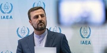 ایران به مدیرکل آژانس انرژی اتمی هشدار داد