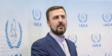 غریب آبادی: از ایران انتظار اجرای تعهدات هستهایش را تحت برجام نداشته باشید