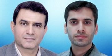 دو عضو هیات علمی دانشگاه یزد سرآمدان علمی ایران شدند