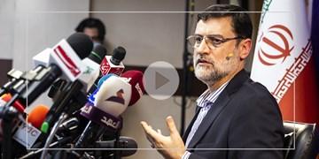 مستند دوم انتخاباتی امیرحسین قاضی زاده هاشمی