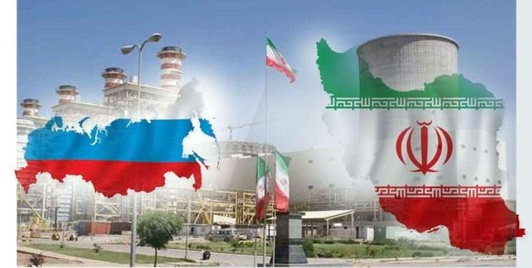 توسعه روابط اقتصادی تهران و مسکو /خشک ترین سال نیم قرن اخیر را تجربه میکنیم