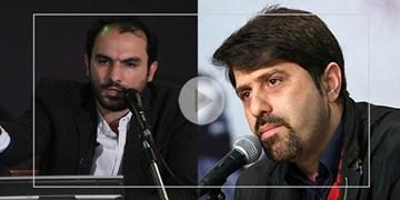 مناظره محسن مهدیان و علیرضا خامسیان درباره نسبت عملکرد دولت با صندوق رای و زمینه های تحول در دولت آینده