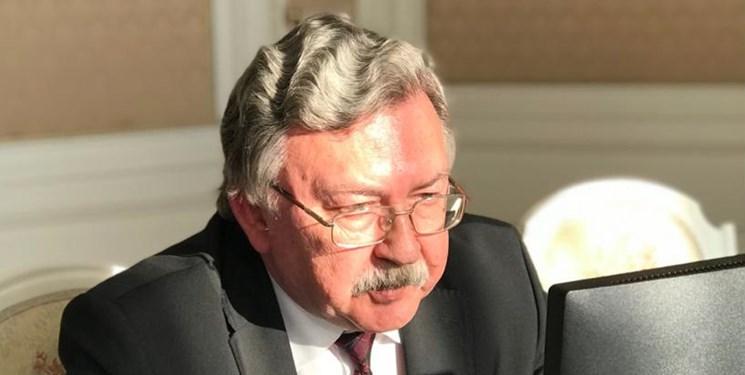 نماینده روسیه: آژانس به جای سیاسیکاری، با ایران همکاری کند