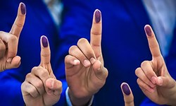 بسته انتخاباتی ۱۴۰۰   از حمایت جمعی از نمایندگان ادوار از آیتالله «رئیسی» تا منحل شدن شورای شهر «قهستان»