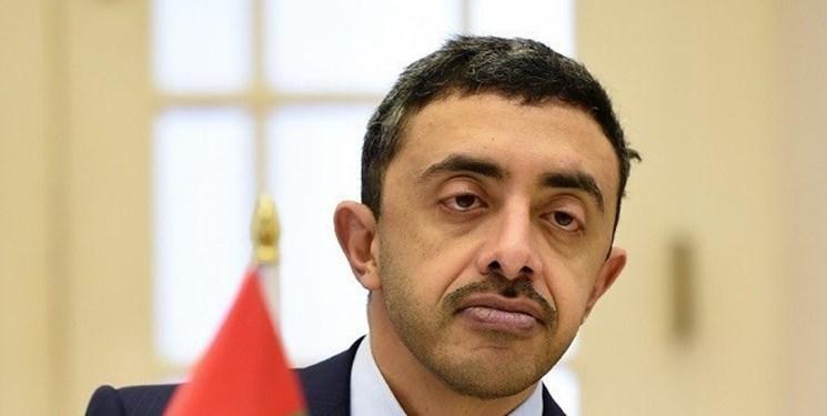 بن زاید:توافق امارات با اسرائیل الهامبخش کشورهای منطقه باشد