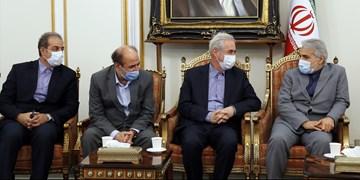 بهره برداری از انتقال آب زاب به دریاچه ارومیه تیرماه