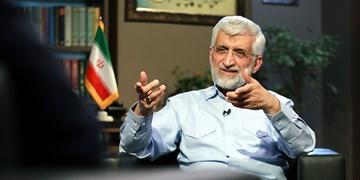 جلیلی: آقای روحانی! مگر برجام را برای ۲سال نوشته بودید؟