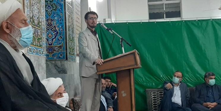انگشت اشاره سردار سلیمانی در ۲۸ خرداد کار خود را خواهد کرد