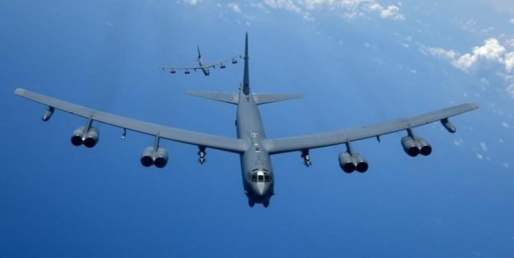 هشدار روسیه به آمریکا در زمینه استفاده از بمب افکنهای اتمی در رزمایش ناتو