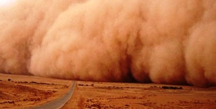 تداوم وزش بادهای متوسط تا شدید در خوزستان