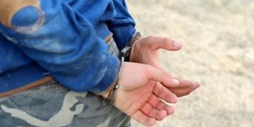 بازداشت 14 تبعه ازبک به اتهام تلاش برای پیوستن به تروریستها در سوریه