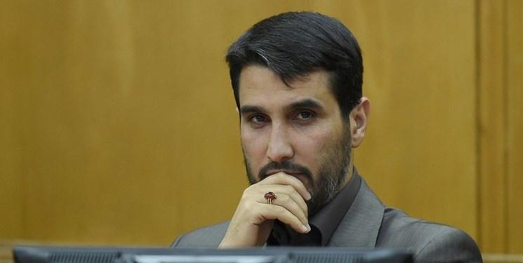 رئیس کمیسیون شهرسازی و معماری شورای شهر تهران انتخاب شد