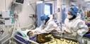 الصحة الايرانية: 8161 إصابة و111 حالة وفاة جديدة بكورونا