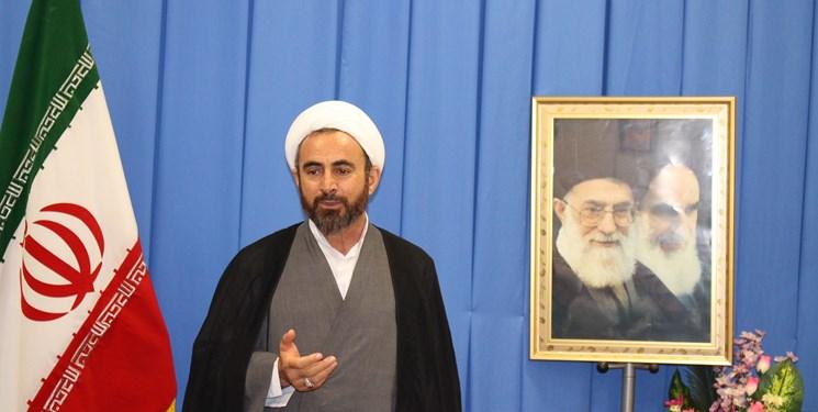 امام جمعه ایلام: رفتار نامزدها باید متناسب با شأن جمهوری اسلامی باشد