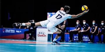 هفته عجیب والیبال ایران/ باخت شاگردان آلکنو به سر و ته جدول؛ سقوط آزاد!