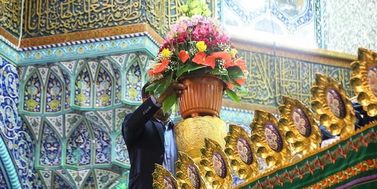 برنامههای جشن میلاد حضرت معصومه (س)/ آیین خطبهخوانی 8 صبح فردا
