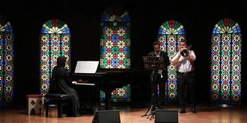 چهارمین دوره کنسرتهای آنلاین «برخط ماه و نوا»/ از شاخوشینی تنبور تا سرناد شوبرت برای پیانو