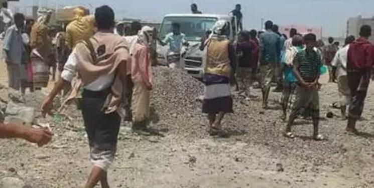 انفجار موتور سیکلت بمبگذاریشده در جنوب یمن؛ 28 تن کشته و زخمی شدند