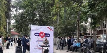 «انتخابات ۱۴۰۰» پرچم مطالبهگری مردم «گرگان» را بالا برد/ آقای رئیسجمهور ولینعمتان را آقازاده بدانید نه نجومیبگیران
