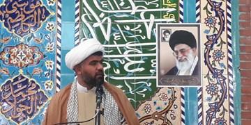 انتقاد امام جمعه قلعه رئیسی از وضعیت توزیع آب در چاروسا