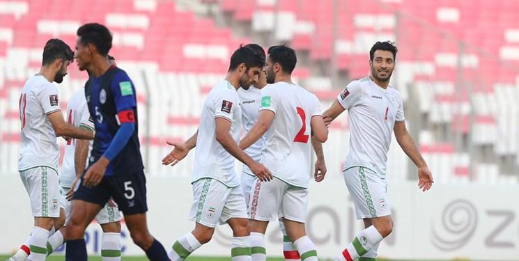 طاهری: حساسیت بازیهای ایران و عراق 50 ساله است/ تیم ملی هر تیمی در آسیا را شکست میدهد