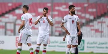 انتخابی جام جهانی  صعود تاجیکستان به جمع دومهای برتر/شرایط تیم ملی کشورمان چگونه شد؟+عکس