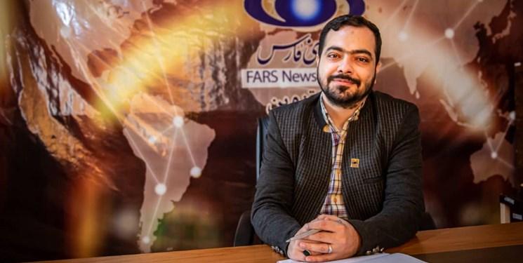 مدیر خبرگزاری فارس قزوین جهت شرکت در انتخابات و دوری از شائبهها استعفا داد
