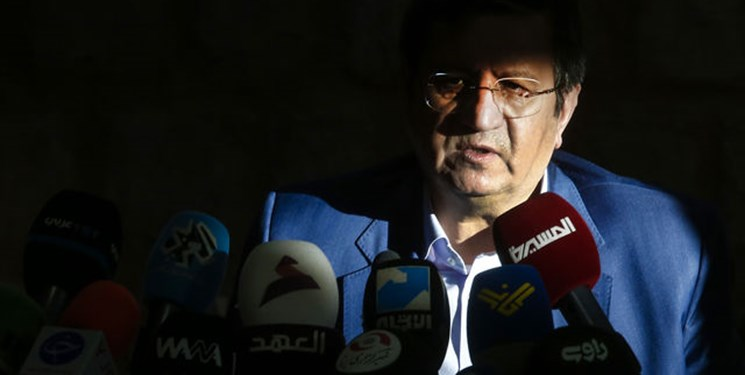 اتهامزنی ۳گانه همتی در کمتر از ۲۴ساعت علیه کاندیداهای رقیب