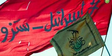 جنبش «النجباء»: برای ساعت صفر آزادسازی جولان آمادهایم