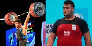 دو سهمیه دیگر ایران در المپیک/ داوودی و هاشمی عازم توکیو میشوند