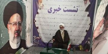 حمایت جبهه انقلاب مازندران از آیتالله  گلی شیردار در انتخابات مجلس خبرگان