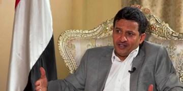 مقام یمنی: سفیر انگلیس یمنیها را به خرابکاری علیه دولت صنعاء تحریک میکند