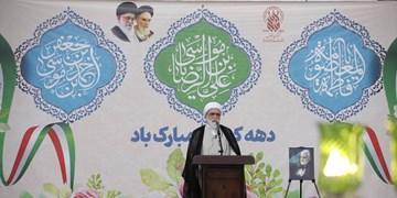 تولیت آستان قدس رضوی: کشور امام رضا(ع) باید عرصه مبارزه با فساد و رانتخواری باشد