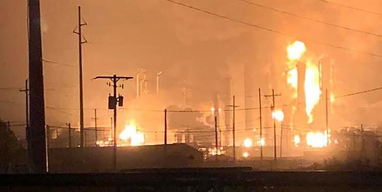 نشت مواد شیمیایی در یک کارخانه چین، مرگبار شد