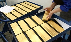افزایش 2.3 برابری صادرات فلزات گرانبها در تاجیکستان